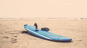 Cómo elegir la Tabla de Paddle Surf adecuada