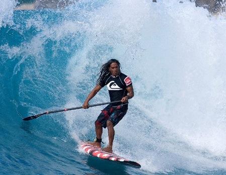 Guía rápida para practicar Paddle Surf Wave