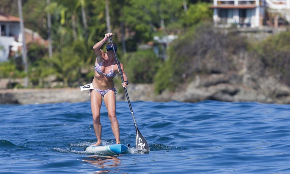 Guía rápida para practicar Paddle Surf Touring