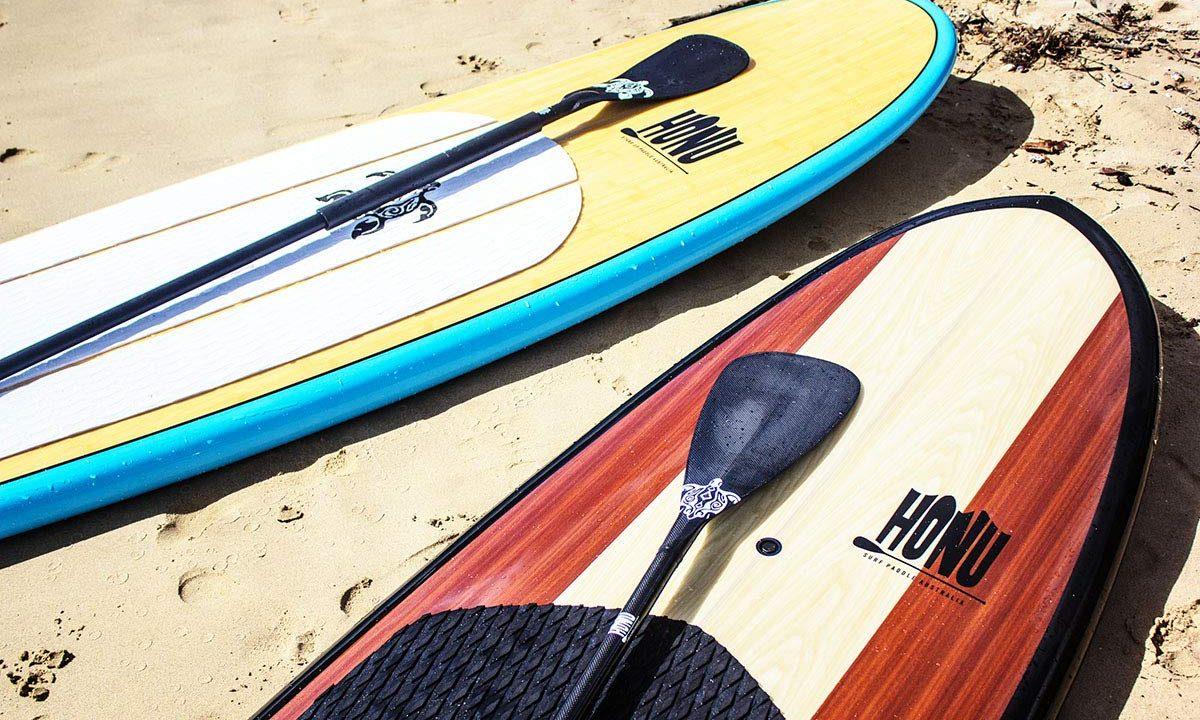 Las mejores Tablas de Paddle Surf Rígidas del mercado