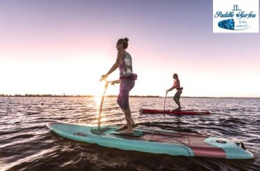 ¿Has oído hablar del Step Paddle Surf?