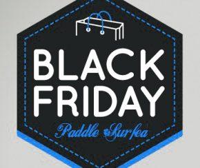 Black Friday 2020: Aprovecha las mejores ofertas de Tablas de Paddle Surf hinchables